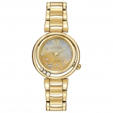 Citizen EM0322-53Y Ladies Sunrise Eco-Drive
