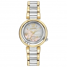 Citizen EM0324-58D Women's Sunrise Eco-Drive