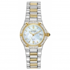 Citizen EW0894-57D Riva Diamond Eco-Drive