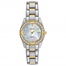 Citizen EW1824-57D Regent Diamond Eco-Drive