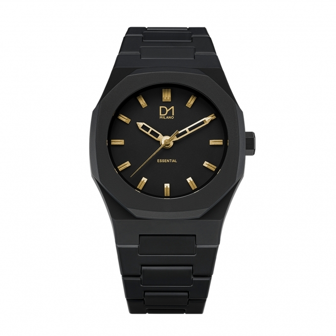 D1 Milano A-ES02 Essential Collection Wristwatch