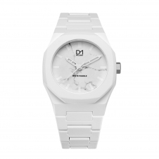 D1 Milano A-MA02 Marble Collection Wristwatch