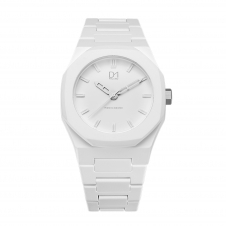 D1 Milano A-MO02 Monochrome Collection Wristwatch