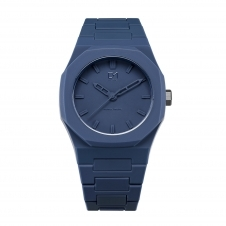 D1 Milano A-MO03 Monochrome Collection Wristwatch