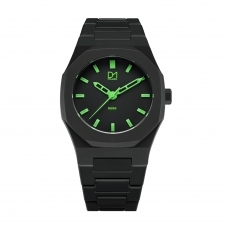 D1 Milano A-NE02 Neon Collection Wristwatch