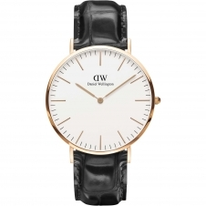 Daniel Wellington DW00100014 Reading Wristwatch
