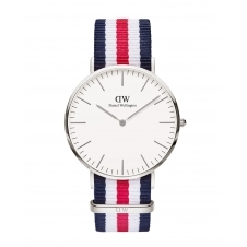Daniel Wellington DW00100016 Canterbury Wristwatch