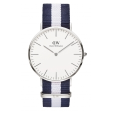Daniel Wellington DW00100018 Glasgow Wristwatch