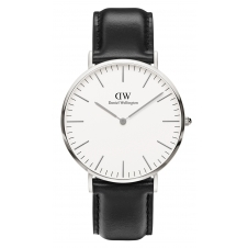 Daniel Wellington DW00100020 Sheffield Wristwatch