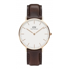 Daniel Wellington DW00100039 Bristol Wristwatch