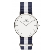 Daniel Wellington DW00100047 Glasgow Wristwatch