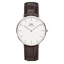 Daniel Wellington DW00100055 York Wristwatch
