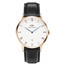 Daniel Wellington DW00100084 Dapper Sheffield Wristwatch