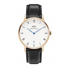 Daniel Wellington DW00100092 Dapper Sheffield Wristwatch
