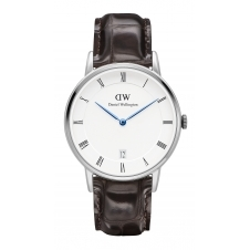 Daniel Wellington DW00100097 Dapper York Wristwatch
