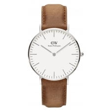 Daniel Wellington DW00100112 Durham Wristwatch