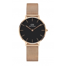 Daniel Wellington DW00100161 Melrose Petite Wristwatch