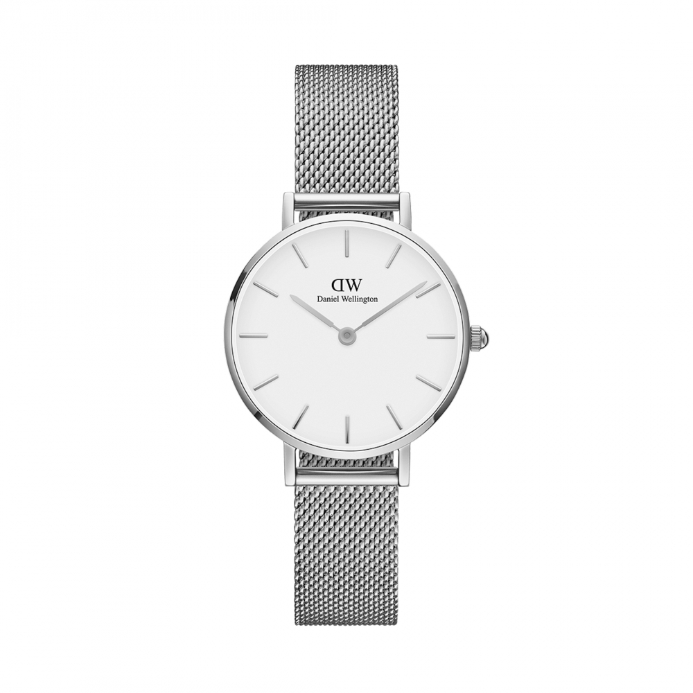 Popolare Buy Daniel Wellington DW00100220 Classic Sterling Petite Wristwatch GO98