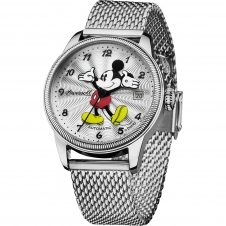 Disney By Ingersoll 26550 Golden Year Collection Wristwatch