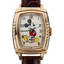 Disney By Ingersoll 26564 30's Collection Wristwatch