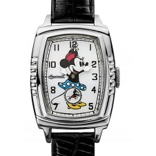 Disney By Ingersoll 26565 30's Collection Wristwatch