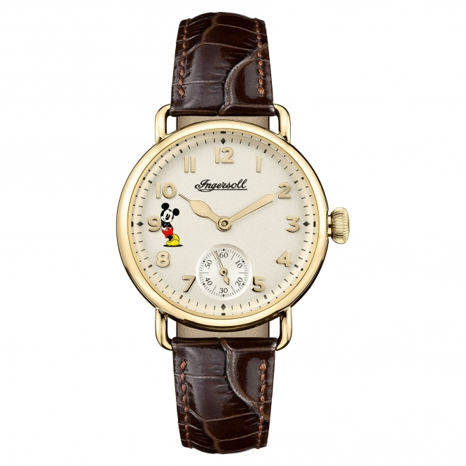 Disney By Ingersoll ID00102 Limited Edition Trenton Wristwatch
