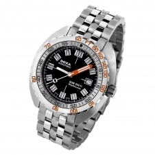 Doxa SUB 800Ti Sharkhunter LIMITED EDITION Diver's Wristwatch