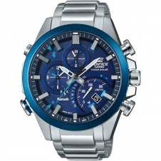 Edifice EQB-500DB-2AER Men's Edifice Bluetooth