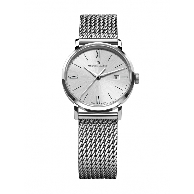 EL1084-SS002-110-1 Women's Eliros Wristwatch