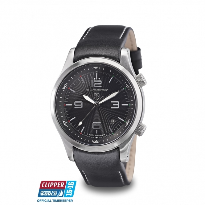 Elliot Brown 202-015-L02 LIMITED EDITION Clipper Round The World Race