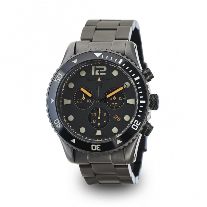 Elliot Brown 929-004-B05 Men's Bloxworth Wristwatch
