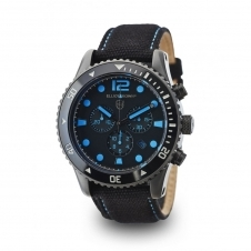 Elliot Brown 929-006-C02 Men's Bloxworth Wristwatch