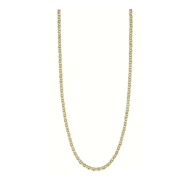 Engelsrufer ERN-80-G Gold Tone Women's Necklace