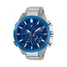 Edifice EQB-501DB-2AER Bluetooth