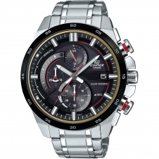 Edifice EQS-600DB-1A4UEF Premium Collection Wristwatch