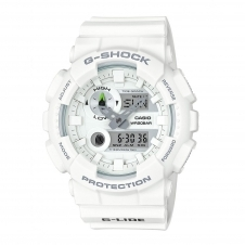G-Shock GAX-100A-7AER White G-Shock