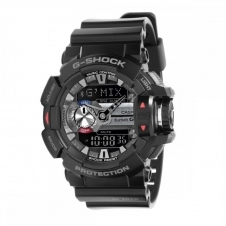 G-Shock GBA-400-1AER Men's G-Shock