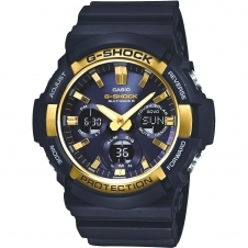 G-Shock GAW-100G-1AER Multi-Function Wristwatch