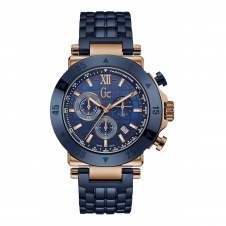 GC X90012G7S Men's Sport Chic Wristwatch