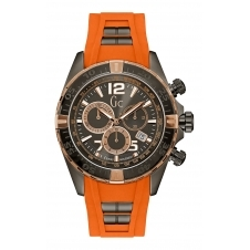 GC Y02012G5 Men's Sportracer Wristwatch