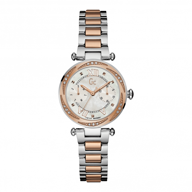 GC Y06112L1 Ladychic Precious Collection Wristwatch