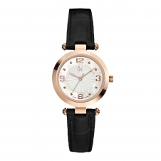 GC Y17012L1 B1-Class Rose Gold Tone Wristwatch