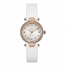 GC Y18004L1 Women's Cable Chic Wristwatch
