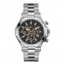 GC Y23002G2 Men's Structura Chronograph Wristwatch