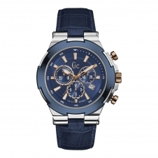 GC Y23010G7 Men's Structura Chronograph Wristwatch