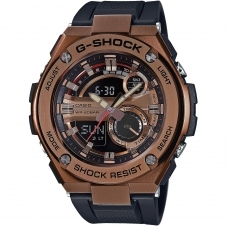 G-Shock GST-210B-4AER Men's G-Steel Collection