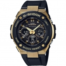 G-Shock GST-W300G-1A9ER Wristwatch
