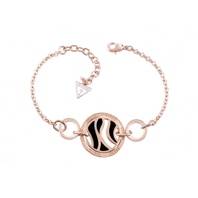 Guess UBB82022-L Women's Retro Revival Bracelet