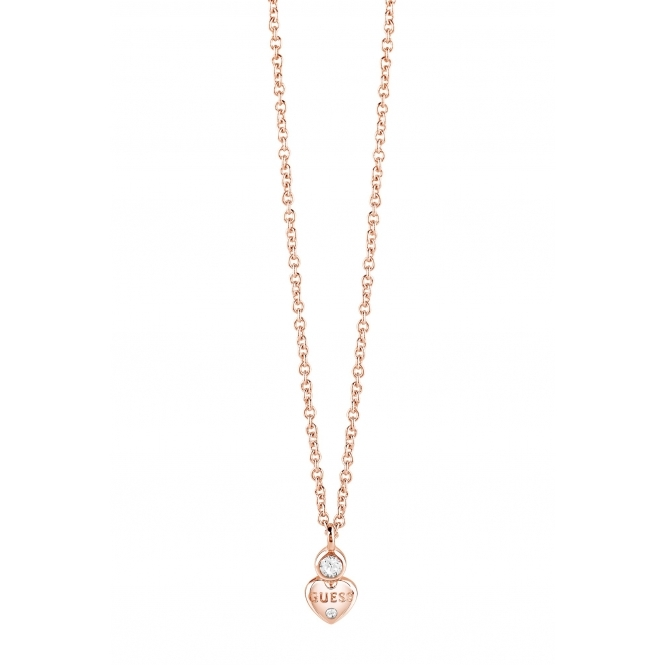 Guess UBN82012 Women's Guessy Necklace