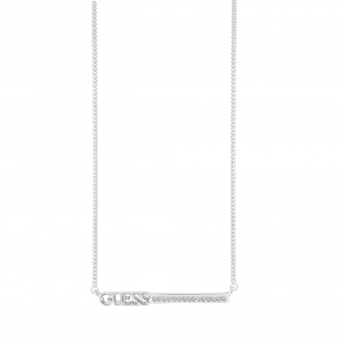 Guess UBN82033 Women's Linear Pendant